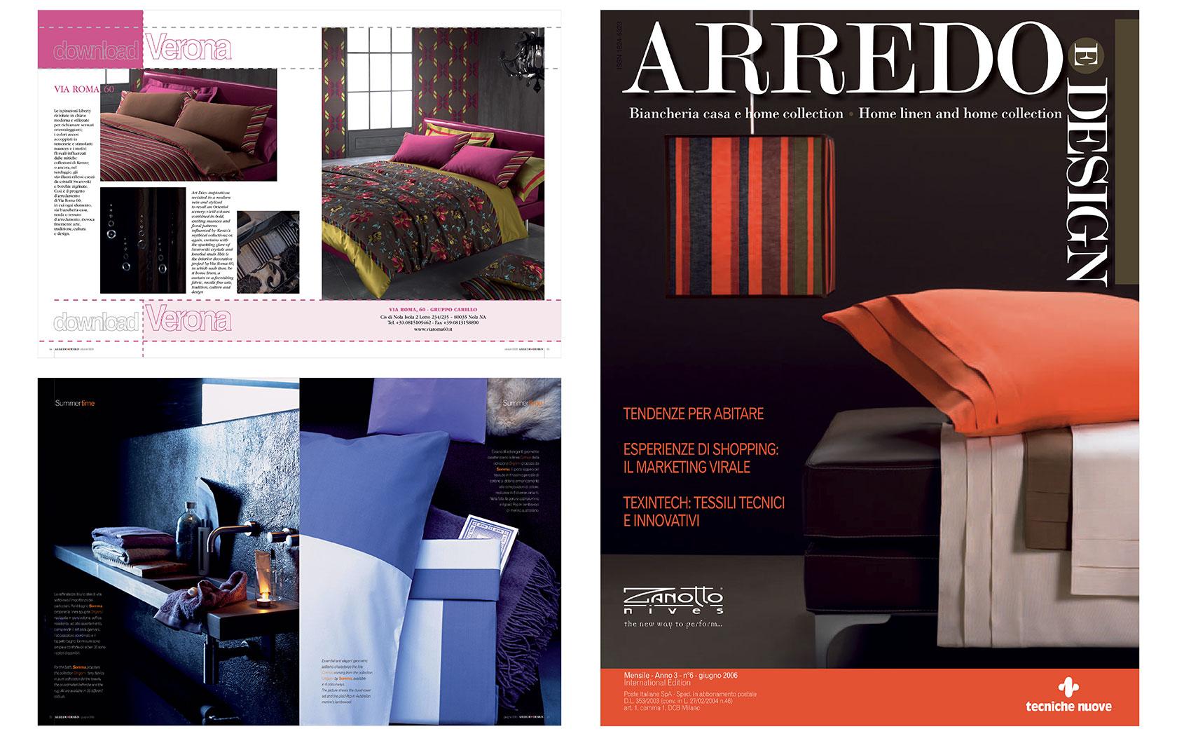 Arredo e design for Arredo e design